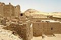 The Monastery of St. Simeon, Walls, Aswan, Egypt.jpg