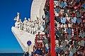 The Monument to the Discoveries (34982774725).jpg
