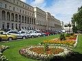 The Municipal Buildings, The Promenade, Cheltenham - geograph.org.uk - 884716.jpg