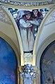 The Municipal House (Obecni Dum) ceiling, Prague - 8866.jpg