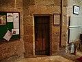 The Parish Church of St Margaret, Hornby, Doorway - geograph.org.uk - 611862.jpg