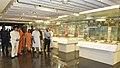 The Prime Minister, Shri Narendra Modi visiting the Deendayal Hastkala Sankul, in Varanasi, Uttar Pradesh (3).jpg