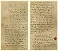 The Proclamation of Queensland document, 10 December 1859.jpg