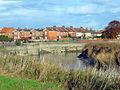 The River Parrett at Bridgwater - geograph.org.uk - 929836.jpg