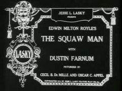 Fichier:The Squaw Man (1914).webm