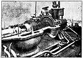 The Steam Turbine, 1911 - Fig 29 - Parsons' Combined Impule-Reaction Turbine.jpg