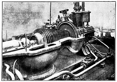 The Steam Turbine, 1911 - Fig 29 - Parsons' Combined Impule-Reaction Turbine.jpg