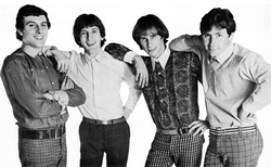 Fotografia di The Troggs