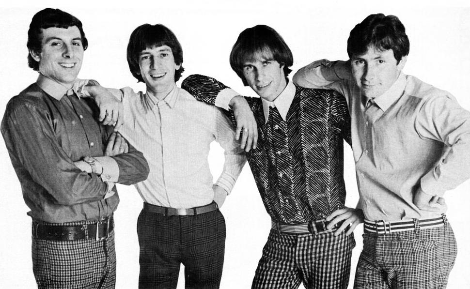 The Troggs (1966)