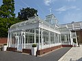 The Victorian Conservatory at Horniman Gardens (geograph 5830022).jpg