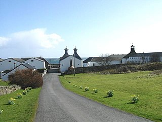 The approach road to Ardbeg distillery - geograph.org.uk - 567382.jpg