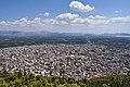 The city of Argos from the Castle of Larissa on September 5, 2020.jpg