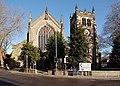 The former St Werburgh's Church - geograph.org.uk - 720733.jpg