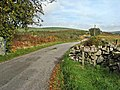 The road to Barlaes - geograph.org.uk - 375021.jpg
