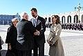 The state visit of Reuven Rivlin to Spain, November 2017 (8336).jpg
