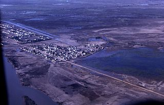 Trarza Region region of Mauritania