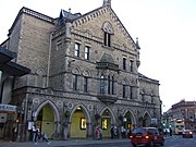 Theatre Royal 3