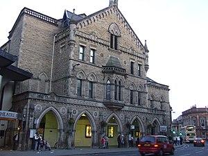 Theatre Royal 3