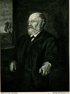 Theodor Gomperz Austrian philosopher
