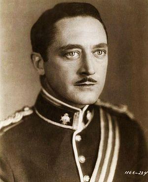Theodore von Eltz - In The Four Feathers (1929 film)