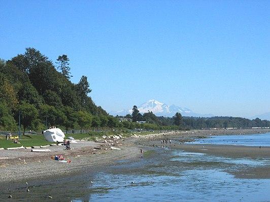 White Rock, British Columbia