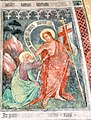 Thoerl Pfarrkirche St Andrae Passion 16 Christus und der unglaeubige Thomas 08022013 277.jpg
