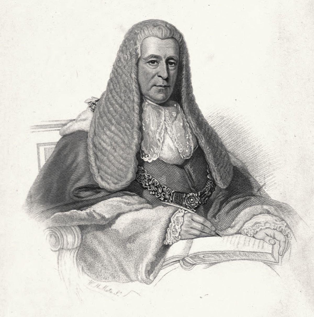 Thomas Langlois Lefroy - Wikipedia