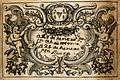 Thomas Sydenham (apothecary's label). Line engraving with MS Wellcome V0005696.jpg