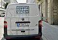 Thomastik-Infeld Vienna company car.jpg