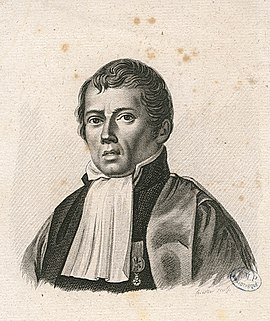 Michel Augustin Thouret