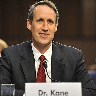 Tim Kane - Kane testifies before the Joint Economic Committee