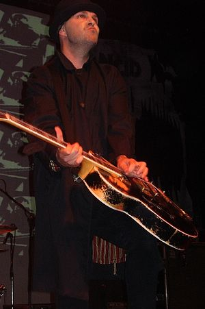 Tim Armstrong - Armstrong in 2008