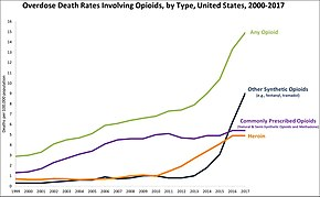 Opioid Use Disorder Wikipedia