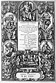 "Title page of ""Anatomices et chirurgiae.."" Fabricius Wellcome L0008214.jpg"