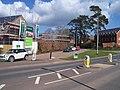 Tiverton , Brickhouse Hill and Lea Road - geograph.org.uk - 1272066.jpg