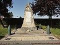 Tocqueville-les-Murs (Seine-Mar.) monument aux morts.jpg