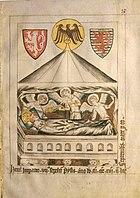 Tod Heinrichs VII.