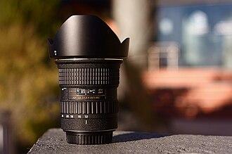 Tokina - Tokina AT-X Pro 12-24 f/4.0 lens