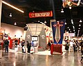 Tokyopop booth, Anime Expo 2003-07b.jpg