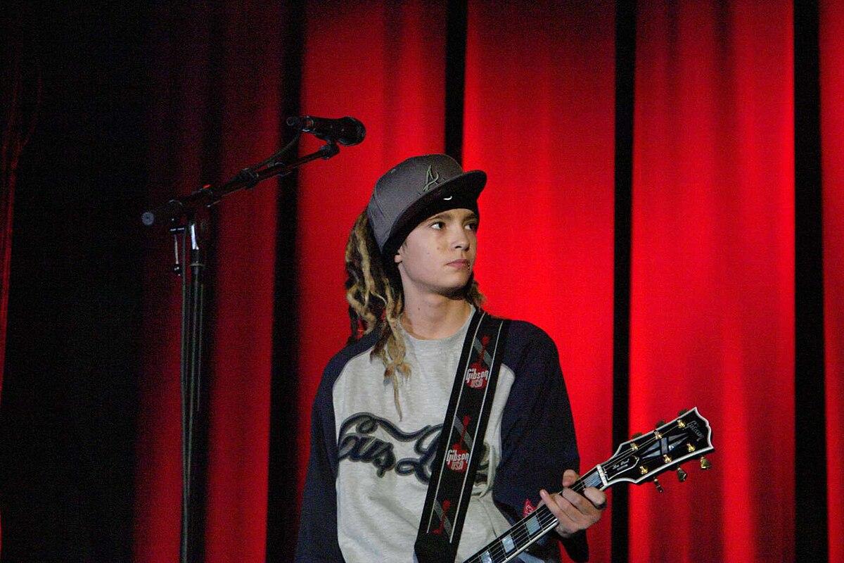 Picture of tom kaulitz - Picture Of Tom Kaulitz 12