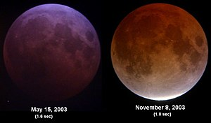 27 July Eclipse