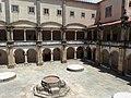 Tomar, Convento de Cristo, Claustro da Hospedaria (01).jpg
