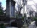 Tomb of Cherubini and Chopin.JPG