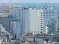 Tonarie Utsunomiya view from Utsunomiya Tower.jpg
