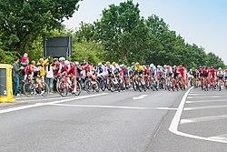 Tour de France 2017 Hauptfeld (35546903241).jpg