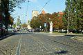 Towarowa Street Poznan.JPG