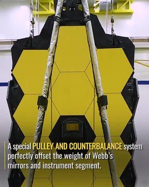 Файл:Tower-Extension-Test-a-Success-for-NASA's-James-Webb-Space-Telescope.webm