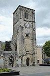 Tower of the Church of Holyrood, Southampton.jpg