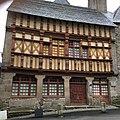 Tréguier-Maison d'Ernest-Renan.jpg