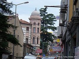 Trabzon – Travel guide at Wikivoyage
